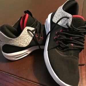 Youth Air Jordan shoes